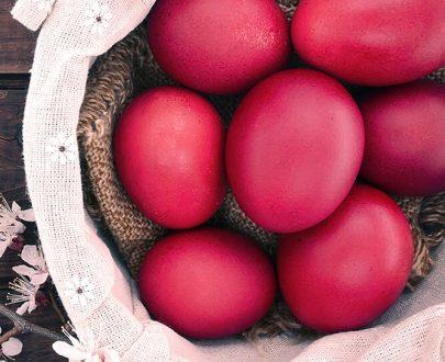 Gargantua Delivery: 10 ouă colorate