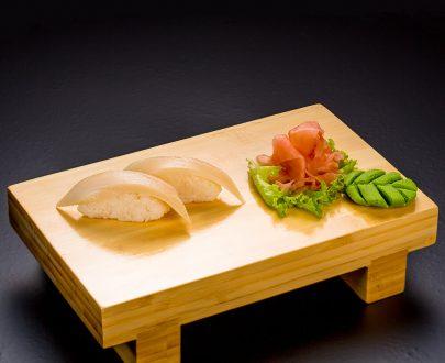 Nigiri butterfish 2 buc - orez sushi, butterfish