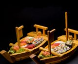 Sushi Sumo Set for Two